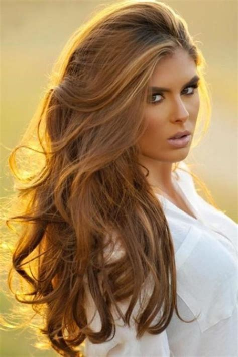 Light Hair Dye by Light Brown Shades For Your Hair How To Choose Womens