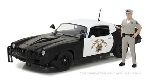 Greenlight Diecast California Highway Patrol 1979