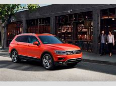 2019 Volkswagen Tiguan SEL Premium 4MOTION 4k hd wallpaper