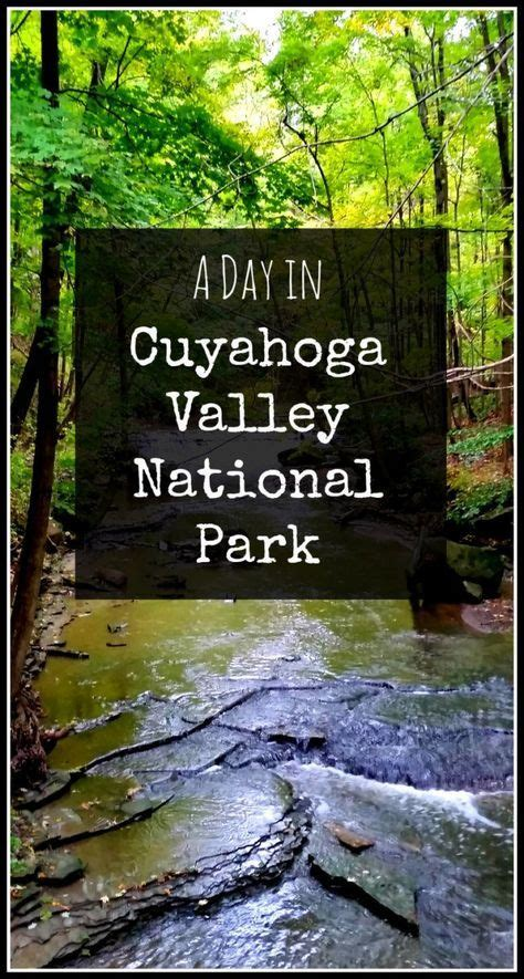 The cottage is a five minute drive to the entrance of the national park, and the 4 acre property backs up directly to protected parklands. Did you know there is a National Park in Ohio?   Cuyahoga ...
