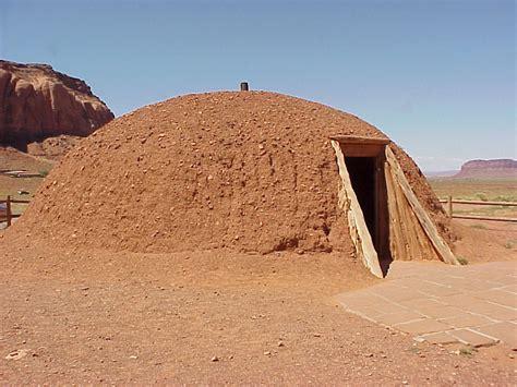 Shelter Native American Regions 3r