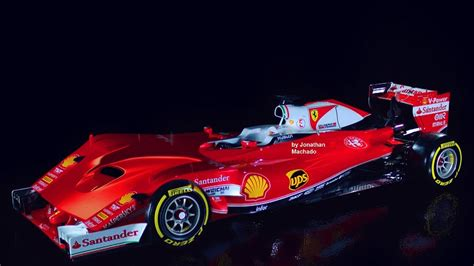 car ferrari 2017 ferrari 2017 concept f1 car wallpaper hd