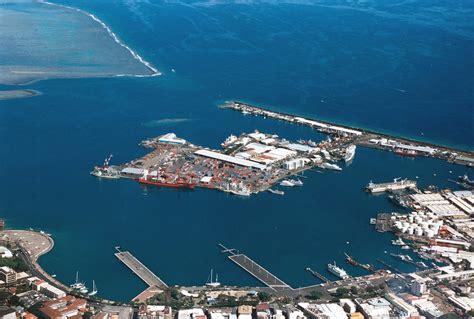 port autonome de port autonome de papeete
