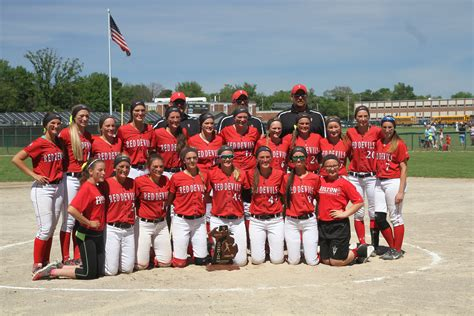 Holton Cruises To A Regional Softball Championship