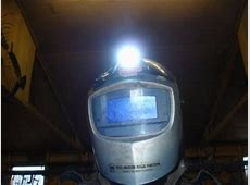 Can't see where joint is to weld ! MIG Welding Forum