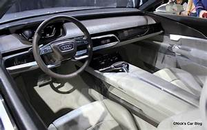 2017 Audi A9 interior design | 2017 Cars Review Gallery