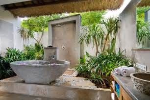 outside bathroom ideas 42 amazing tropical bathroom décor ideas digsdigs