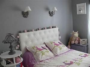 Deco Vieux Rose : six surprenantes d cos chambre vieux rose et gris ~ Teatrodelosmanantiales.com Idées de Décoration