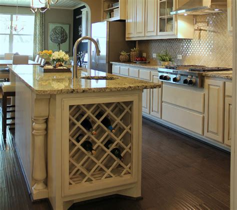 island  burrows cabinets central texas builder