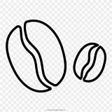 Coloring Cafe Coffee Drawing Mewarnai Bean Colorear Caffe Colorare Gambar Kopi Granos Dibujo Disegno Beans Chicco Disegni Pagina Frijoles Masjid sketch template