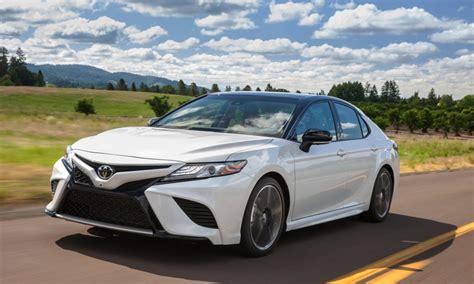 2019 Toyota Camry XSE 01 - Toyota USA Newsroom
