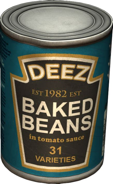 canned baked beans dayz wiki