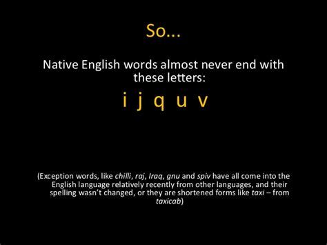 5 letter words ending in ye never ending letters teaching and learning the spelling 16398