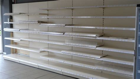 Shelves For Sale by Secondhand Shop Equipment Shelving Shop Shelving