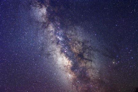 Keeppy Milky Way Photography