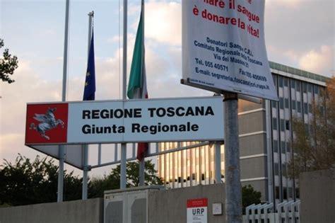 Sede Regione Toscana by Regione Toscana Cancellati 21 Posti Da Dirigente Ecco Il