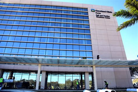 Cleveland Clinic Palm Gardens by Cleveland Clinic Acquires Cardiology Associates Of Palm