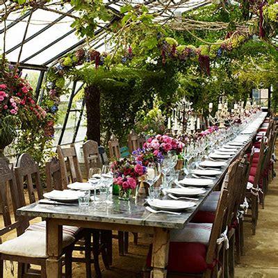 petersham nurseries wedding venues  surrey south east