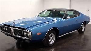 1973 Dodge Charger Se Big Block