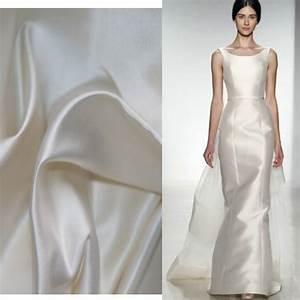 aliexpresscom buy bridal fabrics high quality silk With cloth for wedding dresses