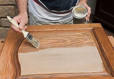 how to paint wood how to painting on wooden surface home building home improvement intereior design