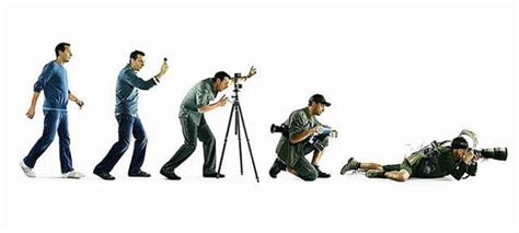What Is The Kind Of Salary A Photographer Would Get As A Fresher?