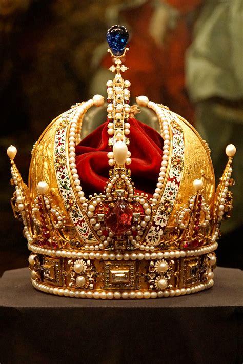 Austria-03356 - Austrian Imperial Crown | PLEASE, NO ...