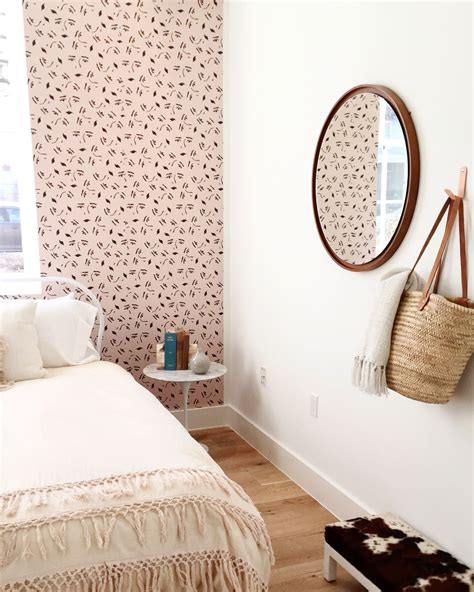 Apartment Therapy Best Wallpaper by Removable Wallpaper Sources For Renters Apartment Therapy