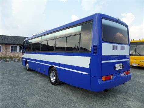 Hyundai Aero Town Bus - Buy Used Hyundai Buses,Hyundai Mini Bus,Used Hyundai Mini Bus Product on ...