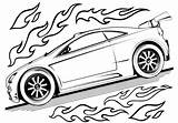 Race Coloring Pages Printable Clipartmag sketch template