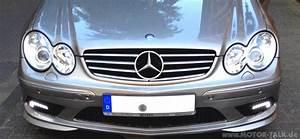 Partikelfilter Nachrüsten Mercedes : drl g nstig tagfahrlicht nachr sten mercedes clk w209 ~ Kayakingforconservation.com Haus und Dekorationen