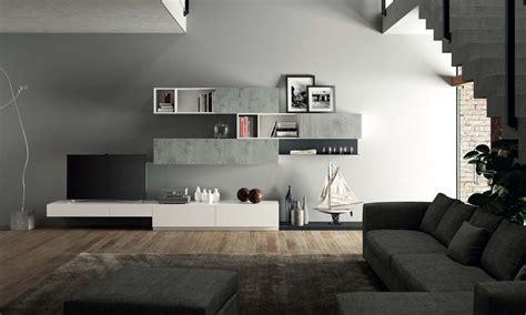 arredamento pareti attrezzate pareti attrezzate franzese arredamenti
