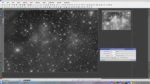 vdBH 15 Reflection Nebula - Processing Examples ...