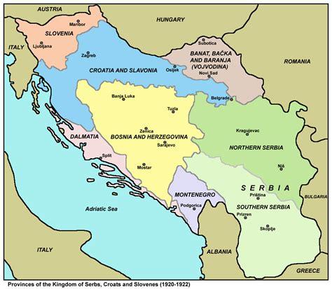 subdivisions   kingdom  yugoslavia wikipedia