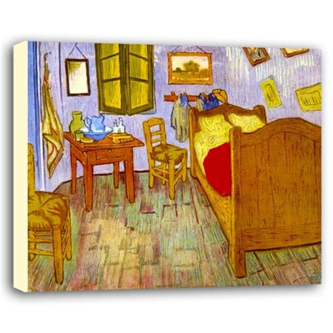 The Bedroom At Arles Analysis by Painting Vincent Gogh Bedroom In Arles Essay Bartleby