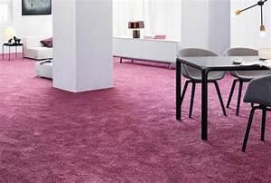 Teppich Für Allergiker : f r allergiker empfohlen vorwerk flooring f hrt neue wohnkollektion ein ~ Watch28wear.com Haus und Dekorationen