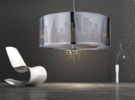 xxl skyline luxus haengelampe haengeleuchte  york