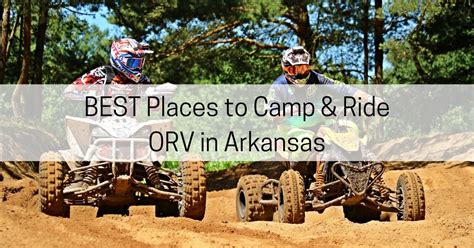 6 Best Mena Arkansas Cabins With Atv Trails All About