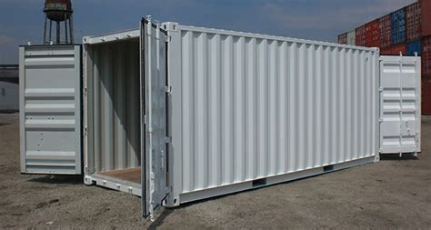 New And Used Steel Shipping Containers Usacontainers