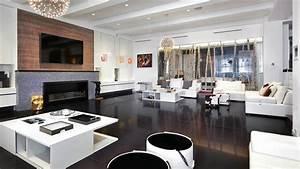 Interior Design Luxury Modern Contemporary Living