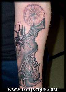 Looking for unique Favorite tattoos Tattoos? Dali 1/2 sleeve