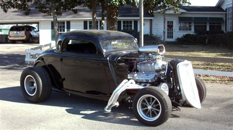 33 Ford Coupe For Sale In Houston   Autos Post