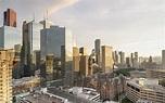 Financial District, Toronto - Wikipedia