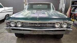 67 Chevelle Ss 396 4 Speed For Sale  Photos  Technical