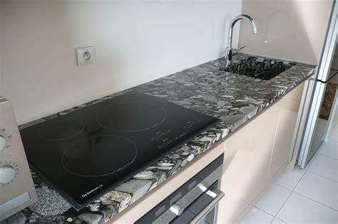 cuisine granite cuisine granit marinace noir azur