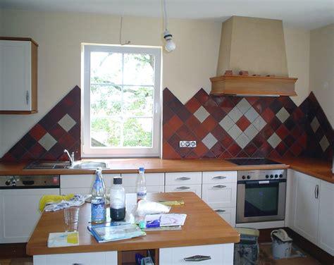 Wandgestaltung Küche Beispiele by Beispielseite K 252 Chen Fliesen Schoenleber Rudersberg