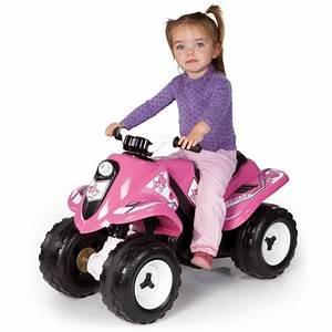 Voiture Electrique Pour 14 Ans : smoby quad electrique rallye enfant fille achat vente quad kart buggy cdiscount ~ Medecine-chirurgie-esthetiques.com Avis de Voitures