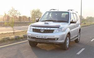 Tata Safari Storme VariCOR 400 Review - NDTV CarAndBike
