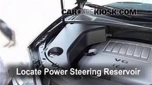 Service manual [2011 Toyota Rav4 Power Steering Step By