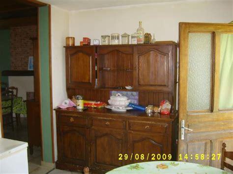 buffet cuisine ancien buffet de cuisine ancien 2 photos pititedelf
